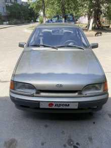 Миасс 2115 Самара 2000