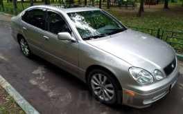 Москва GS300 2002