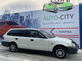 Красноярск Honda Partner 2001