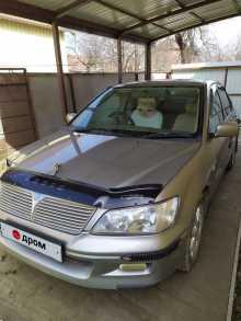Новотитаровская Lancer Cedia 2002