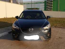 Уфа Mazda CX-5 2015
