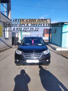 Черногорск CR-V 2013