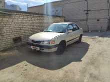 Самара Corolla 1995
