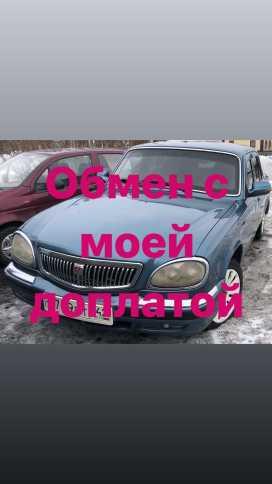 Промышленная 31105 Волга 2006