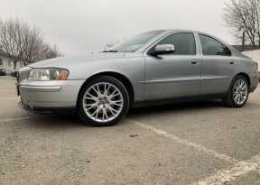 Грозный S60 2007