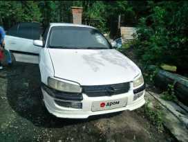 Новосибирск Omega 1998