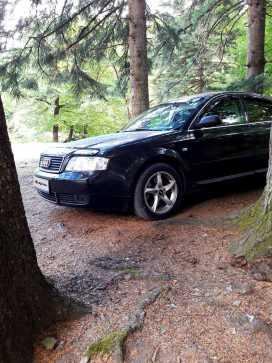 Краснодар Audi A6 2003