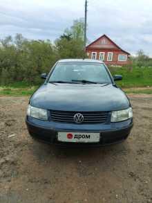 Шаховская Passat 2000