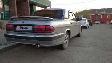 Омск 31105 Волга 2005