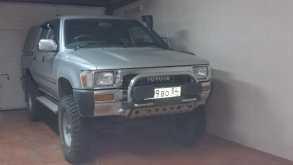 Новосибирск Hilux Pick Up 1991