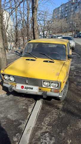 Владивосток 2106 1983