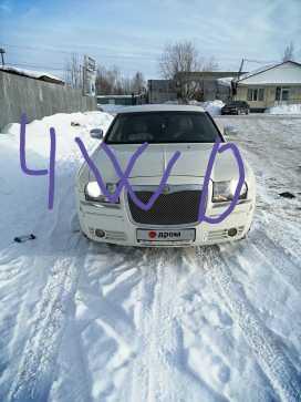 Нижневартовск 300C 2004