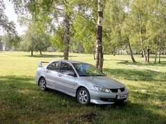 Кемерово Lancer 2007