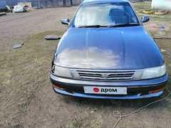 Забайкальск Toyota Camry 1993