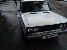 Липецк 2106 1997