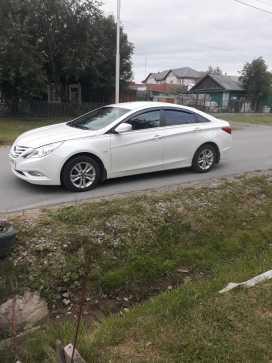 Ханты-Мансийск Sonata 2012
