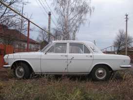 Черепаново 24 Волга 1982