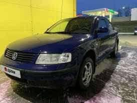 Саранск Passat 1997