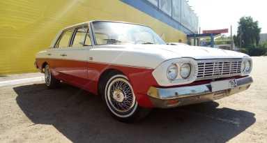 Самара Chrysler 300C 1964
