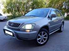 Тюмень RX300 2002