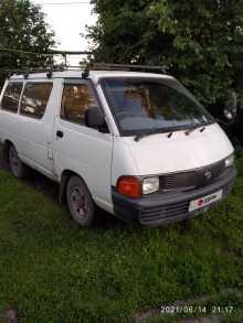 Прокопьевск Lite Ace 1993