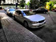 Краснодар Cefiro 1999