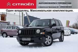 Иркутск Jeep Liberty 2007
