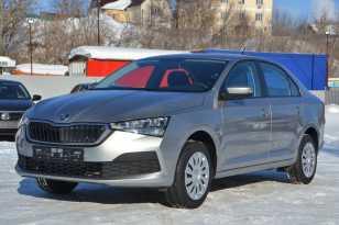 Уфа Rapid 2021