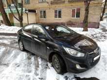 Москва Solaris 2013