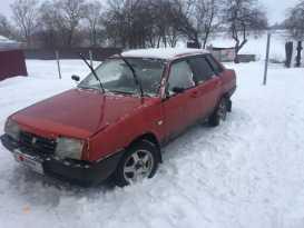 Тербуны 21099 1993