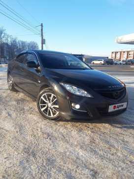 Иркутск Mazda6 2010