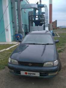 Красноярск Corona SF 1995