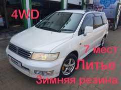 Хабаровск Chariot Grandis