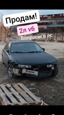 Симферополь Galant 1993