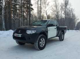 Красноярск L200 2011