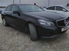 Каспийск E-Class 2014