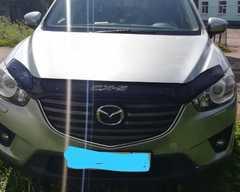 Нерюнгри CX-5 2016