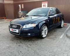 Краснодар Audi A4 2005