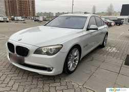 Калининград BMW 7-Series 2010