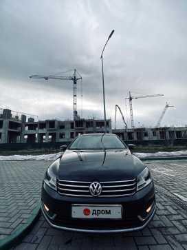 Симферополь Passat 2011