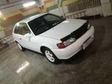 Барнаул Corolla II 1996