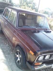 Нижнегорский 2106 1984