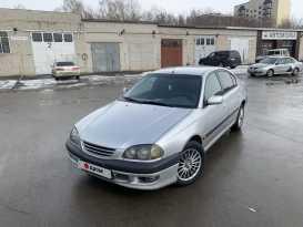 Барнаул Avensis 1999