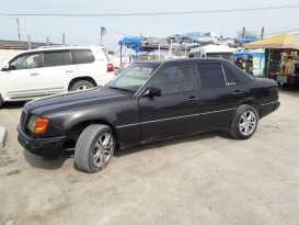 Севастополь Mercedes 1993