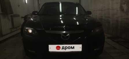 Ленинск-Кузнецкий Mazda3 2006
