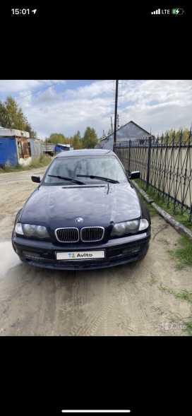 Нижневартовск 3-Series 2000