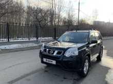 Москва X-Trail 2014