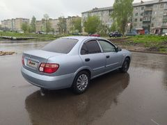 Ефремов Nissan Almera 2005