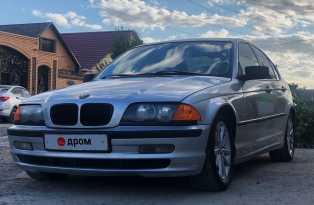 Астрахань BMW 3-Series 1998