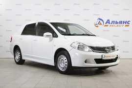Чебоксары Nissan Tiida 2012